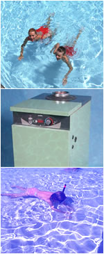 Swimming Pool Boilers