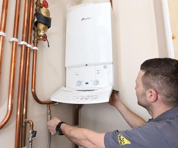 Gas Safe Boiler Installers