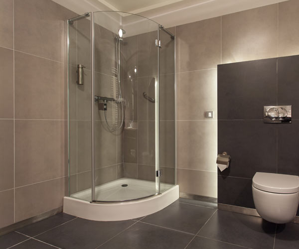 Showers home heating limited Small bathroom design experts