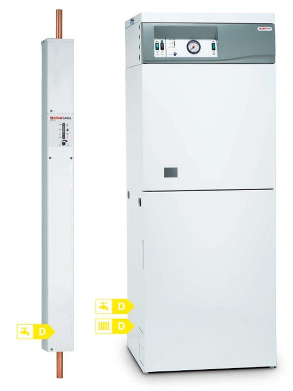 Amptec electric boilers